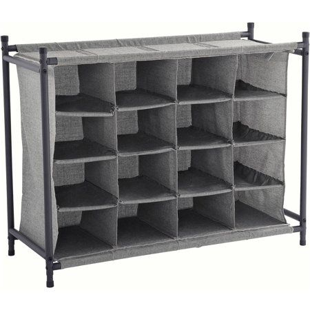 10cd7a02ce1f10cb39562c1ba6324577 - Better Homes And Gardens Stackable Shoe Rack