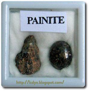 اسعار الاحجار الكريمة بالصور أفكار لاب Crystals Burma Rare Gems