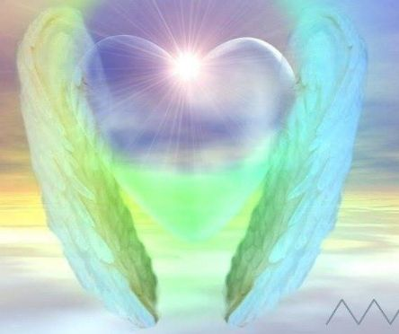 Archangel Raphael ~ Trust in Yourself and Your Heart                                                                                                                                                                                 More