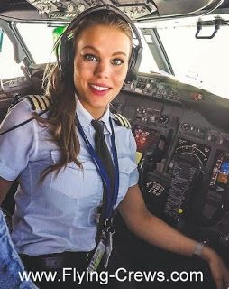 Pin On Female Pilots