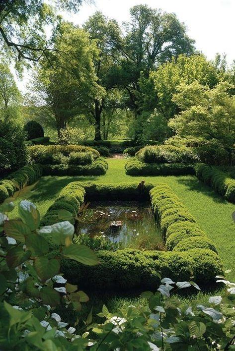 Dimanche De Juillet Le Cottage De Gwladys Beaux Jardins
