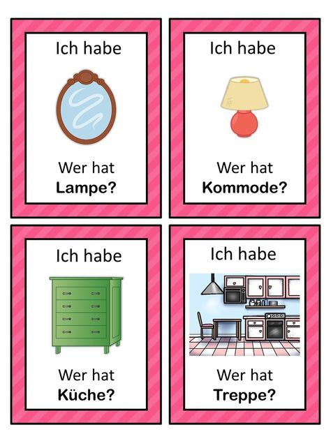 I Have Who Has German Version Of The I Have Who Has Game This German Game Can Be Played To Practice German Language Learning Learn German Vocabulary