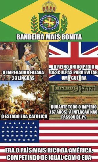 Pin De Anderson Rodrigues Em Imperio Do Brasil Com Imagens