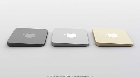 Verbazingwekkende Apple TV 4 concept [Video]