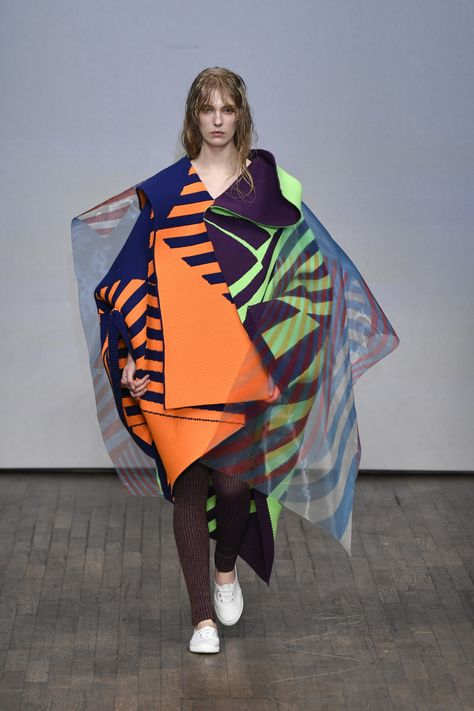 Watch Your Back, Parsons Grads. The Swedish School of Textiles Has Produced a Slew of Promising Young Designers