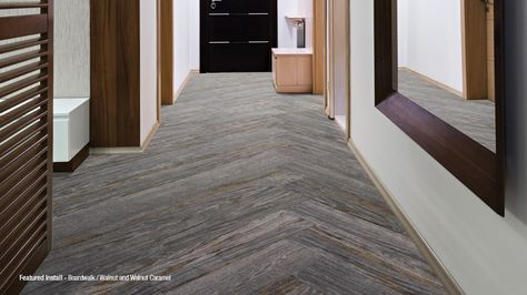 Image result for plank carpet tiles For the Home Pinterest - laminat für badezimmer