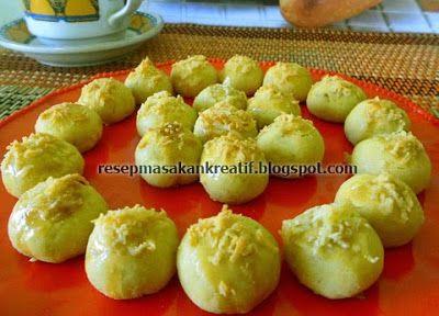 Resep Kue Nastar Nanas Lembut Renyah Keju Resep Masakan Indonesia Resep Nastar