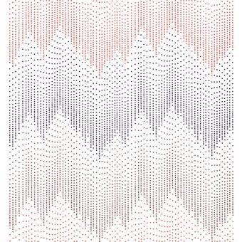 Azryel Mountain Peaks 10 L X 24 W Peel And Stick Wallpaper Roll Pattern Wallpaper Peel And Stick Wallpaper Wallpaper Roll