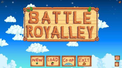 Stardew Valley - Farm-Simulator erhält Battle Royale-Mod   Battle