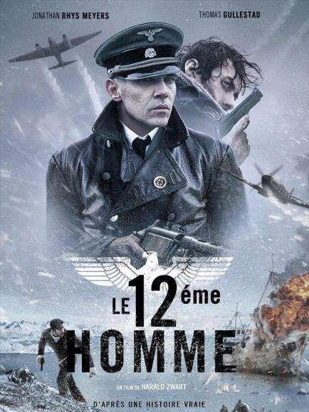 Le 12eme Homme Films Complets Film Film 2017