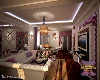 أجمل ديكورات شقق منازل بأفكار خيالية 2021 In 2021 Apartment Decor Home Home Decor