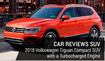 The 2018 Volkswagen Tiguan Suv Comes With A Powerful Turbocharged Engine And Latest Safety Features Read Our Blog Fo Car Travel Volkswagen Volkswagen Touareg