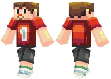 Download Logan Wolverine Minecraft Skin Free Minecraft Skins