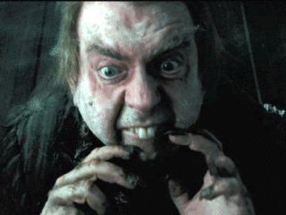Peter Pettigrew Harry Potter Characters Harry Potter Harry Potter Pictures