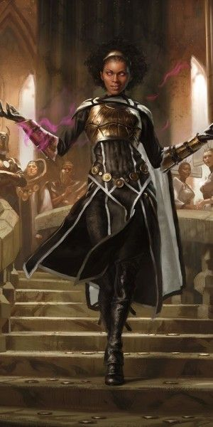 Kaya Orzhov Usurper Ravnica Allegiance Art Black Characters Female Characters Mtg Art It is currently being played in legacy, pioneer, modern, historic, highlander, standard, and vintage , mainly in the following archetypes: kaya orzhov usurper ravnica