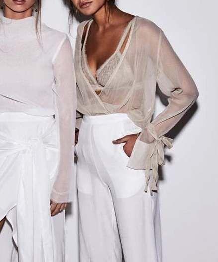 29+ neue Ideen Party Outfit weiße Hosen Hosen