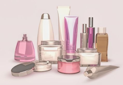 Contract Cosmetic Manufacturers ready to take Private