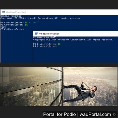 PowerShell #Workflow Can Overcome Limits Of #Scripts