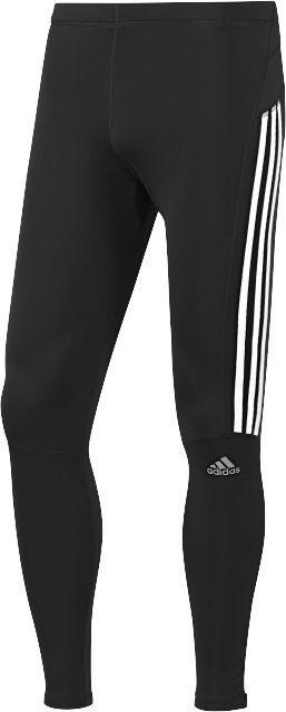 ADIDAS PÁNSKÉ BĚŽECKÉ KALHOTY | Sport | Adidas a Kalhoty