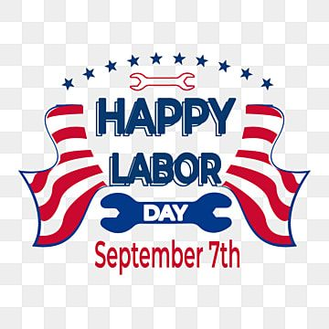 Font Hierarchy United States Labor Day Labor Day United States Festival Png And Vector With Transparent Background For Free Download Happy Labor Day Framed Flag Day