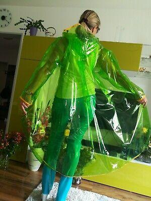 Regencapes pvc transparenter REGENPONCHO