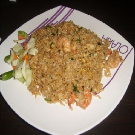 Resep Nasi Goreng Teri Medan Solaria Nasi Goreng Food Food Hacks