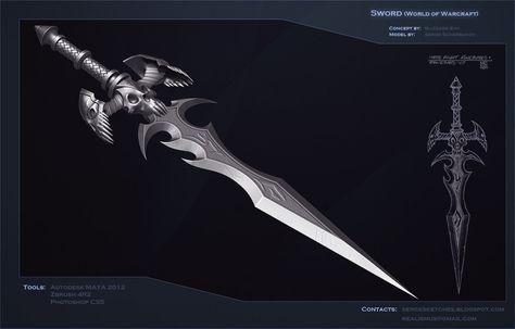 AA: Main style detail by Aeon--Soul on DeviantArt
