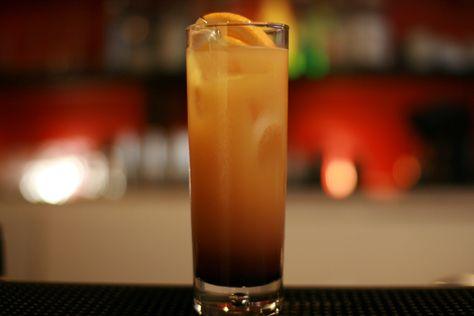 Cassis Orange カシスオレンジ Samurai Chajin サムライ茶人
