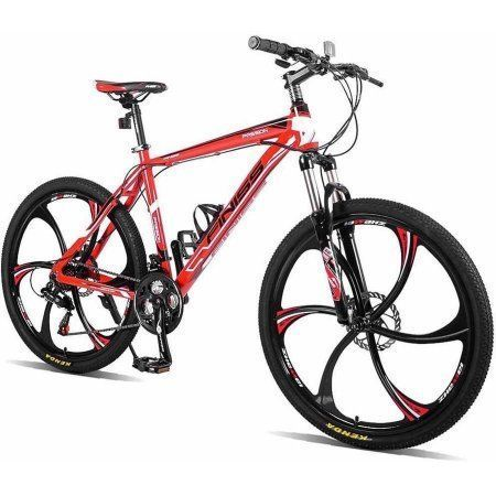 Best Mountain Bikes Under 500 Dollars 2020 Top Models Reviewed