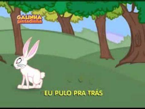 Youtube Dvd Galinha Pintadinha Musicas Infantil Galinha