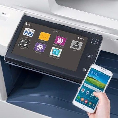 The New Versalink And Altalink Printers And Mfps From Xerox