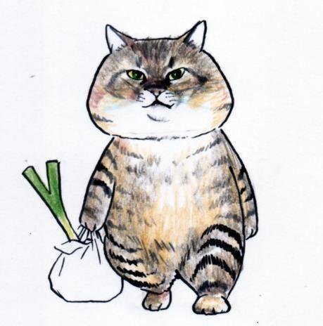 ツイッターでファン急増中の猫漫画 俺 つしま の書籍化が決定 リアルなイラストで描かれる保護猫たちとのエピソードが笑って泣けます 2020 猫 漫画 ネコ イラスト かわいい動物の絵