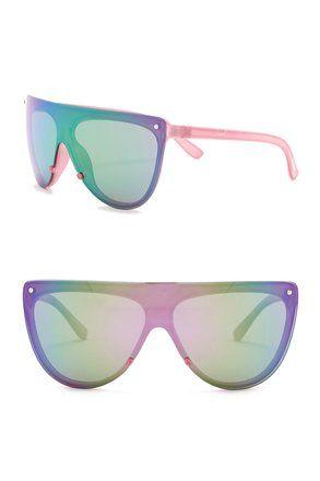 52431ce20250 136mm Shield Sunglasses in 2019 | Platinum Finds @ Tradesy ...