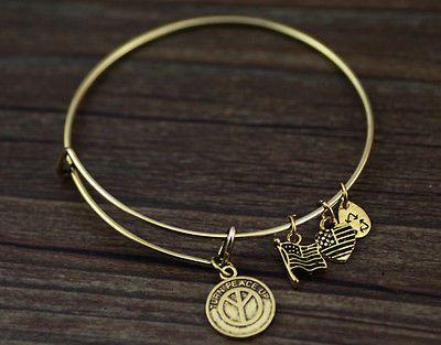 hot Alex & Ani Gold Round fashion Adjustable Bangle j1922 - http://designerjewelrygalleria.com/alex-ani/hot-alex-ani-gold-round-fashion-adjustable-bangle-j1922/