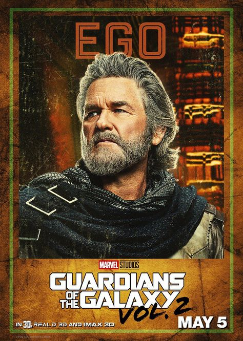 Kurt Russell Guardians of the Galaxy Vol. 2 Interview | A Healthy EGO? - Raising Whasians