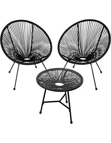 Epingle Par Kiberoo Sur Mes Favoris Sur Amazon En 2020 Chaises De Camping Table Et Chaises De Jardin Table En Verre
