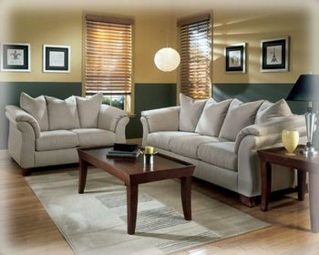 Gibson Home Store In Hinesville, Georgia   Ashley Furniture HS   55401  Durapella   Stone Stationary Upholstery | Living Room | Pinterest |  Upholstery, ...