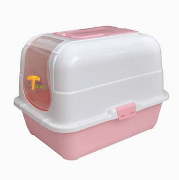Tena Cattery Cattery Tena Cooler
