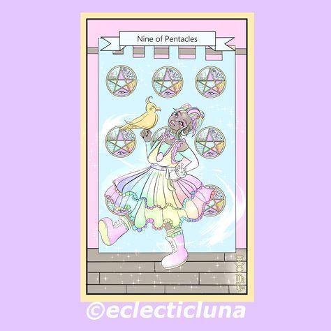 #nineofpentacles, #nineofpentaclestarot #tarot #tarologia #drawingtarot #tarotdeck #tarotdecks #mytarotdeck #diytarot #tarotlesson #tarotaddicted #tarotofinstagram #tarottime #tarotreadersofinstagram #tarotreader #tarotonline #tarot #tarotcommunity #tarotcards #tarotlovers #cartasdetarot ##instawitch #witchofinstagram #witchesofinstagram🔮🌙 #witch #witchyvibes #solitarywitch #esoterismo #bruxarianatural #digitalillustration #digitalart