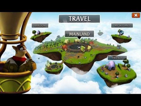 Skylanders Spyro's Universe Official Trailer #skylanders