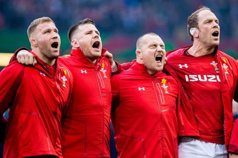 Welsh rugby players issue unprecedented statement and demand bosses listen to them - Wales Online