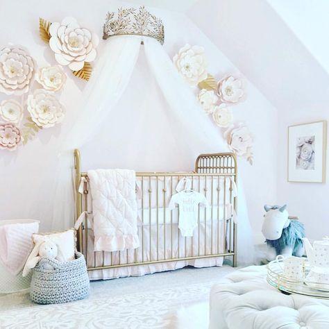 Dormitorios Para Principes Y Princesas 1 Decorar Habitacion