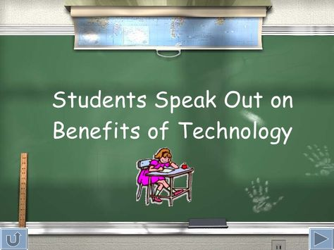 Integrating Technology into a Classroom