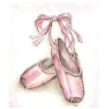 Resultado De Imagem Para Ballet Desenho Tumblr Sapatilha De