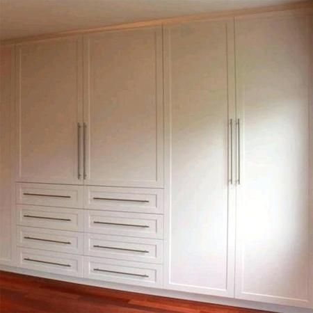 Built In Wall Closets Where Your Bedroom Have Any Built In Closets
