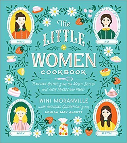 The Little Women Cookbook Cookbook Chocolate Drop Cookies Sisters