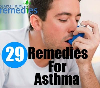Asthma tends to kick up during allergy season. Here are some natural  remedies.