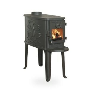 2b Standard Smoke N Fire A Kc Bbq Store In 2020 Wood Burning Stove Wood Stove Fireplace Wood Stove