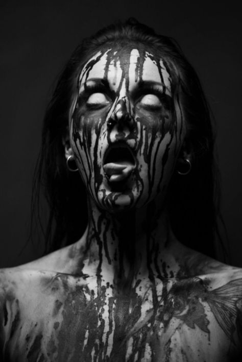 These are the scariest horror stories for adults; children are usually kept sheltered from body horror, and with good reason. #bodyhorror #scarestreet