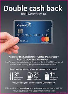 The Hidden Agenda Of Costco Mastercard costco mastercard in 7